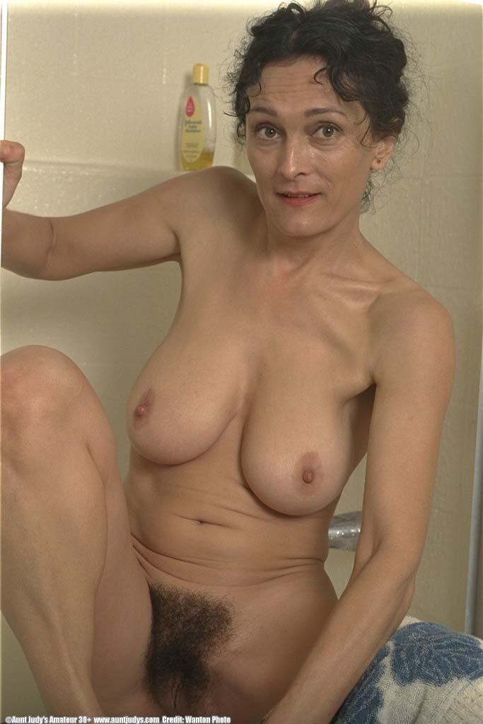 Aunt judy mature nudes